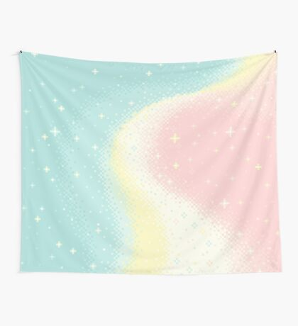 Pearl Universe Wall Tapestry