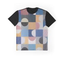 Abstract composition 351 Graphic T-Shirt