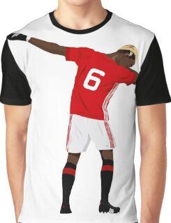 dab pogba  Graphic T-Shirt