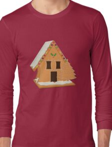 109 Gingerbread Lane Long Sleeve T-Shirt