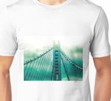 Disappearing Unisex T-Shirt