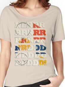 NERRRDD! [Classic] Women's Relaxed Fit T-Shirt
