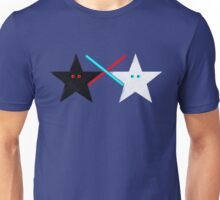 stars at war b Unisex T-Shirt