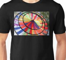 Wind Wheel Unisex T-Shirt