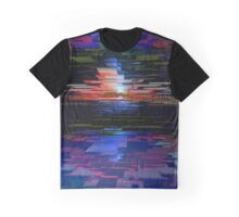 Abstract composition 357 Graphic T-Shirt