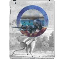 Home to the Soul iPad Case/Skin
