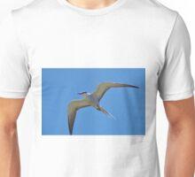 Australian Bridled Tern Unisex T-Shirt