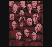 Picard Day by Brian J. Smith (Dangerous Days)