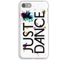 Just Dance iPhone Case/Skin