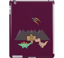 This Fertile Land iPad Case/Skin