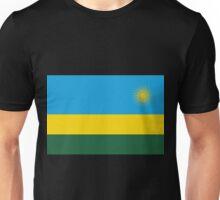 Rwanda Unisex T-Shirt