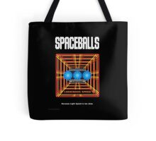 Spaceballs: Ludicrous Speed Tote Bag