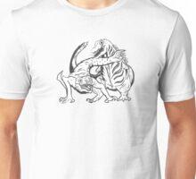 Let Them Fight Unisex T-Shirt