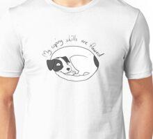 Coping Skills Unisex T-Shirt
