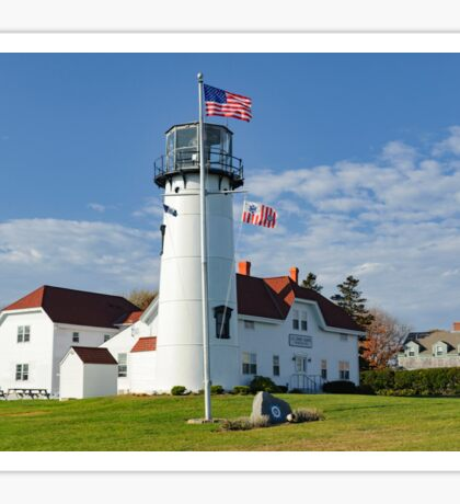 Chatham Lighthouse I Sticker