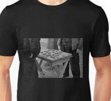 Chinese Chess Unisex T-Shirt