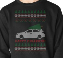 Impreza Ugly Christmas Sweater Pullover