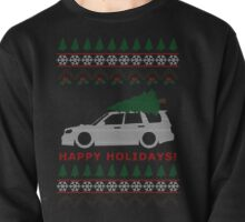 Forester Ugly Christmas Sweater (SG5) Pullover