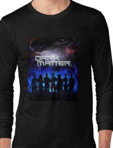 Dark Matter TV Series Long Sleeve T-Shirt