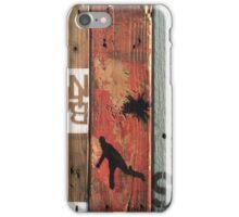 FunchkyB iPhone Case/Skin