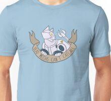 Dead Mechs... [GLIT] Unisex T-Shirt