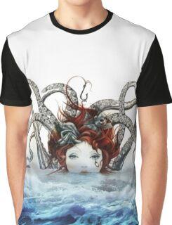 Kracken Graphic T-Shirt