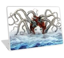 Kracken Laptop Skin