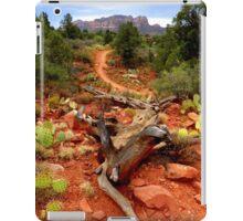 Dead Wood iPad Case/Skin