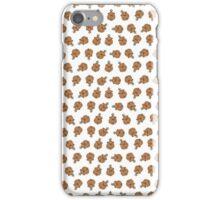 BEAST BEAST BEAST iPhone Case/Skin