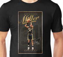reggie miller Unisex T-Shirt
