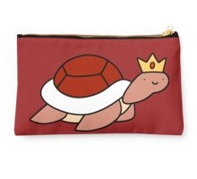 King Turtle Studio Pouch