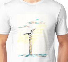 A Day to Ponder Unisex T-Shirt