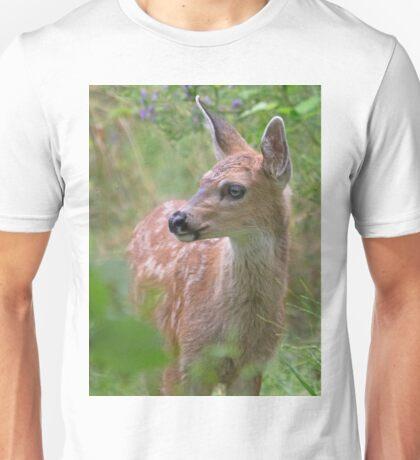 Precious Fawn  Unisex T-Shirt