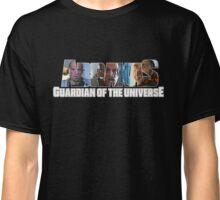 Abraxas - Sci-Fi Movie T-Shirt Classic T-Shirt