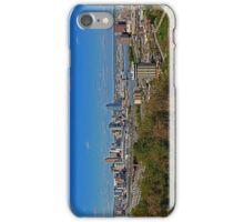 Cincinnati & Northern Kentucky Skyline iPhone Case/Skin