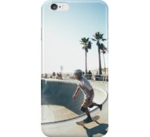 Venice - CA iPhone Case/Skin