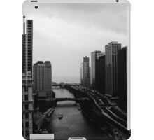 Chicago River iPad Case/Skin