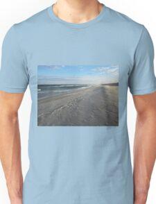 Winter Light Unisex T-Shirt