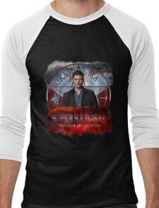 Supernatural Dean Winchester 2 Men's Baseball ¾ T-Shirt