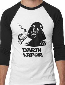 Darth vapor 2 Men's Baseball ¾ T-Shirt