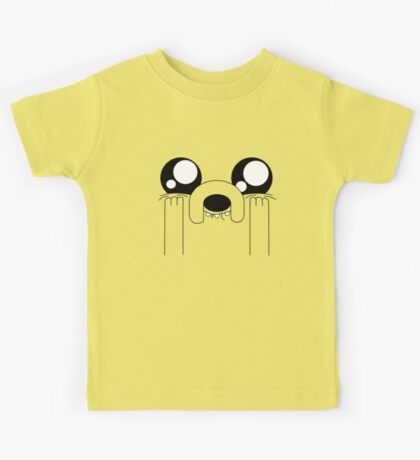 Jake the Adorable Kids Tee