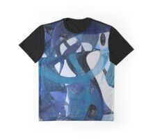 Abstract composition 148 Graphic T-Shirt