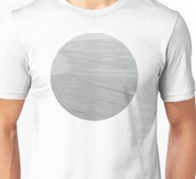 Silver Ripples Unisex T-Shirt