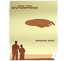 Enterprise   Broken Bow Poster