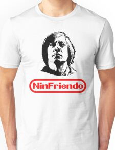Call it, Nin-Friendo Unisex T-Shirt