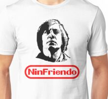 Call it, Nin-Friendo Unisex T-Shirt