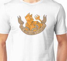 Dead Mechs... [STRIPES] Unisex T-Shirt