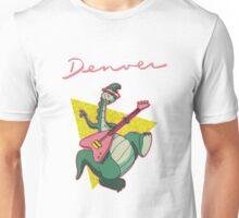 Denver The Last Dinosaur Cartoon Movie Unisex T-Shirt