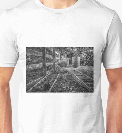 Donkey Kong Retired Unisex T-Shirt