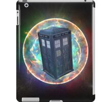 Time Vortex iPad Case/Skin